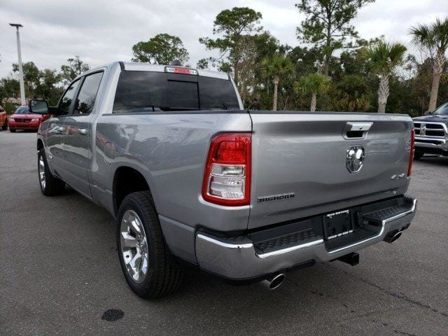 2019 Ram 1500 Crew Cab 4x4,  Pickup #N736743 - photo 2