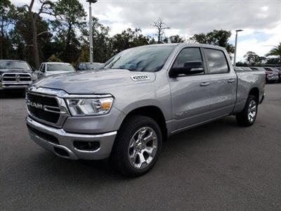 2019 Ram 1500 Crew Cab 4x4,  Pickup #N736743 - photo 1