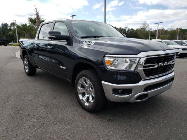 2019 Ram 1500 Crew Cab 4x4,  Pickup #N736746 - photo 3