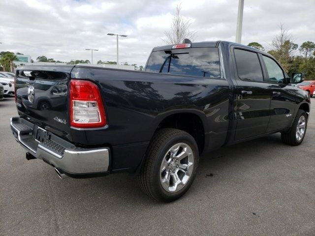2019 Ram 1500 Crew Cab 4x4,  Pickup #N736746 - photo 4