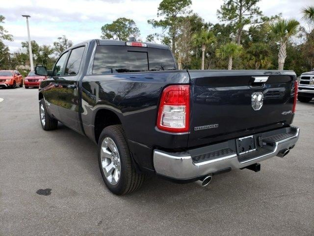 2019 Ram 1500 Crew Cab 4x4,  Pickup #N736746 - photo 2