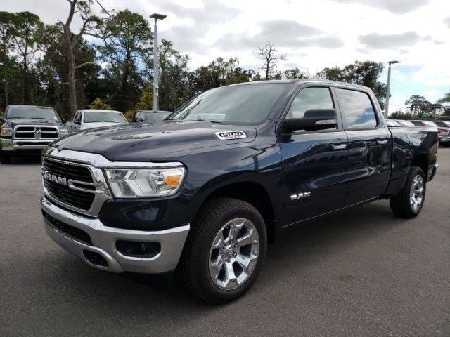 2019 Ram 1500 Crew Cab 4x4,  Pickup #N736746 - photo 1