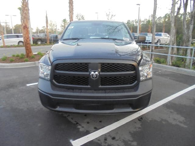 2018 Ram 1500 Crew Cab, Pickup #S100498 - photo 5