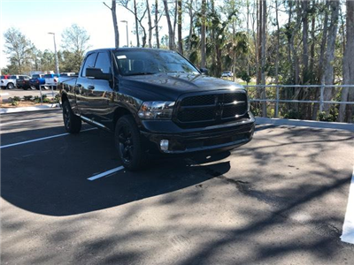 2018 Ram 1500 Quad Cab, Pickup #S169254 - photo 3