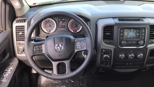 2018 Ram 1500 Quad Cab 4x4, Pickup #S175770 - photo 18