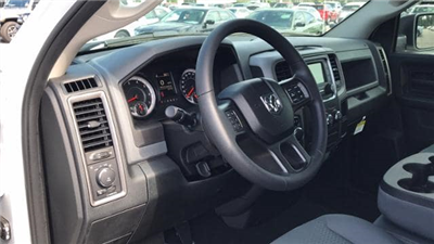 2018 Ram 1500 Quad Cab 4x4, Pickup #S175770 - photo 12