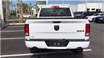 2018 Ram 1500 Quad Cab 4x4, Pickup #S175770 - photo 6