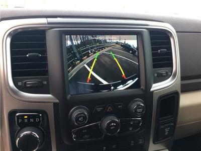 2018 Ram 1500 Quad Cab,  Pickup #S206171 - photo 14
