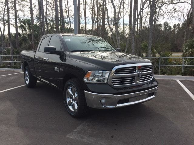 2018 Ram 1500 Quad Cab,  Pickup #S211117 - photo 1