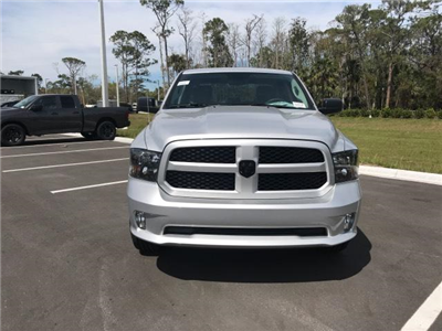 2018 Ram 1500 Quad Cab, Pickup #S240003 - photo 3