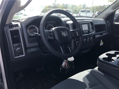 2018 Ram 1500 Quad Cab, Pickup #S240003 - photo 10