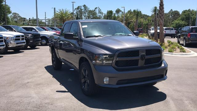 2018 Ram 1500 Crew Cab 4x4,  Pickup #S257467 - photo 3