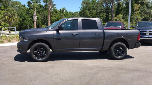2018 Ram 1500 Crew Cab 4x4,  Pickup #S257467 - photo 5