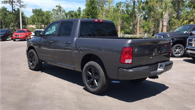 2018 Ram 1500 Crew Cab 4x4,  Pickup #S257467 - photo 2