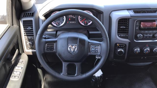 2018 Ram 1500 Quad Cab, Pickup #S263025 - photo 33