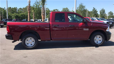 2018 Ram 1500 Quad Cab, Pickup #S263025 - photo 11
