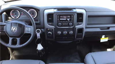 2018 Ram 1500 Quad Cab, Pickup #S263025 - photo 32