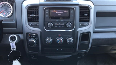 2018 Ram 1500 Quad Cab, Pickup #S263025 - photo 35