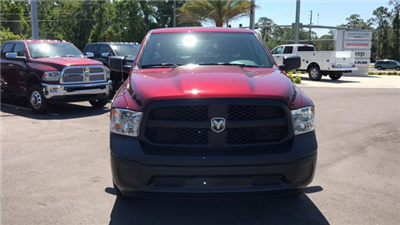 2018 Ram 1500 Quad Cab, Pickup #S263025 - photo 4