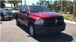 2018 Ram 1500 Quad Cab, Pickup #S263025 - photo 3