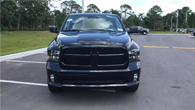 2018 Ram 1500 Crew Cab,  Pickup #S279852 - photo 2