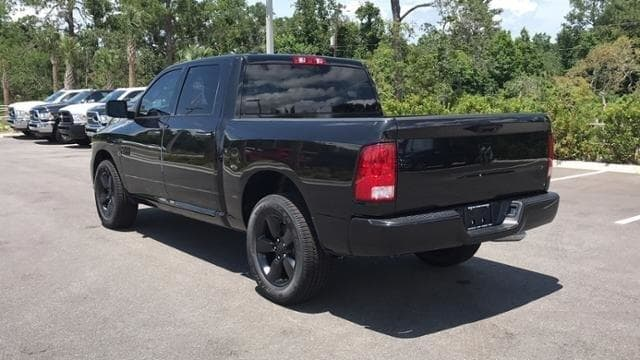 2018 Ram 1500 Crew Cab 4x2,  Pickup #S300019 - photo 9
