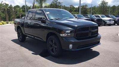 2018 Ram 1500 Crew Cab 4x2,  Pickup #S300019 - photo 3