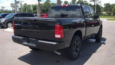 2018 Ram 1500 Crew Cab 4x2,  Pickup #S300019 - photo 2