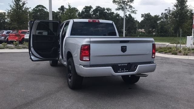 2018 Ram 1500 Crew Cab 4x2,  Pickup #S304652 - photo 10