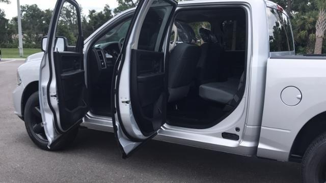 2018 Ram 1500 Crew Cab 4x2,  Pickup #S304652 - photo 12