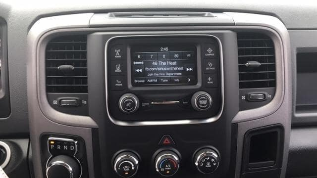2018 Ram 1500 Crew Cab 4x2,  Pickup #S304652 - photo 29