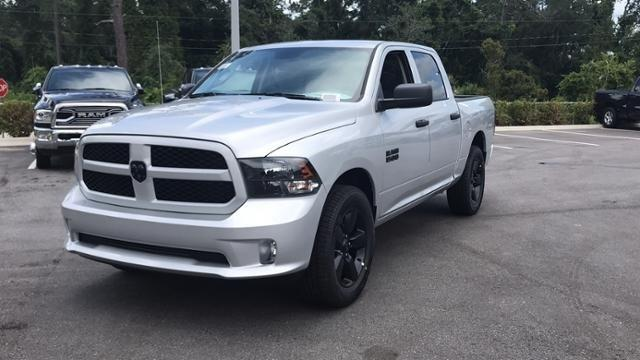 2018 Ram 1500 Crew Cab 4x2,  Pickup #S304652 - photo 35