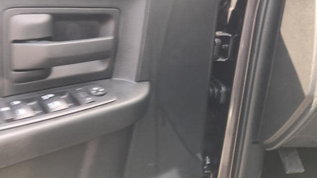 2018 Ram 1500 Crew Cab 4x2,  Pickup #S304798 - photo 13