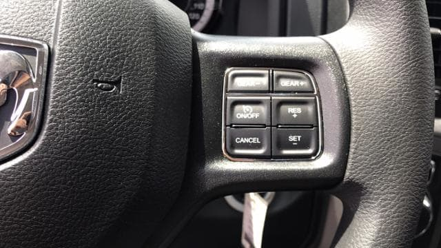 2018 Ram 1500 Crew Cab 4x2,  Pickup #S304798 - photo 16
