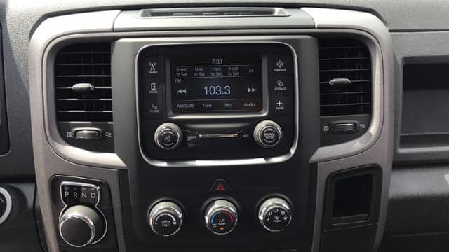 2018 Ram 1500 Crew Cab 4x2,  Pickup #S304798 - photo 28
