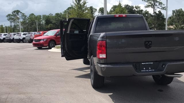 2018 Ram 1500 Crew Cab 4x2,  Pickup #S304798 - photo 2