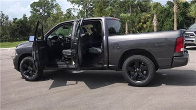 2018 Ram 1500 Crew Cab 4x2,  Pickup #S304798 - photo 11