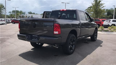2018 Ram 1500 Crew Cab 4x2,  Pickup #S304798 - photo 9