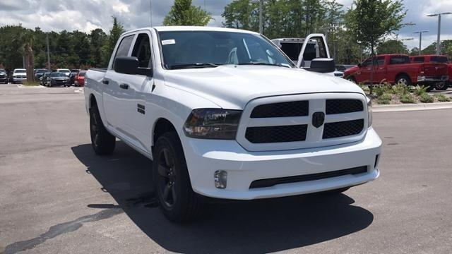 2018 Ram 1500 Crew Cab 4x2,  Pickup #S304839 - photo 1