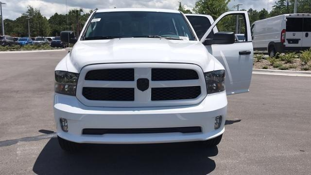 2018 Ram 1500 Crew Cab 4x2,  Pickup #S304839 - photo 4