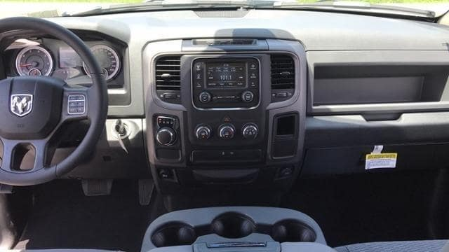 2018 Ram 1500 Crew Cab 4x2,  Pickup #S304839 - photo 27