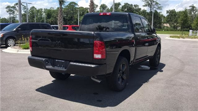 2018 Ram 1500 Crew Cab,  Pickup #S304857 - photo 2