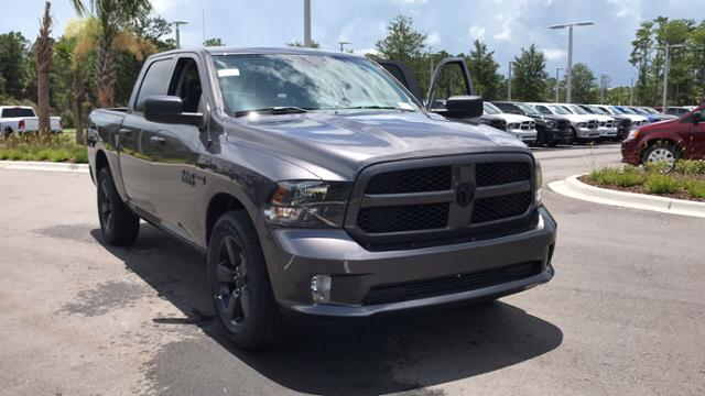 2018 Ram 1500 Crew Cab 4x2,  Pickup #S305142 - photo 1