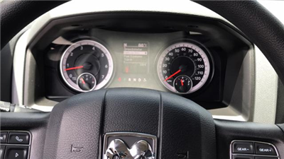 2018 Ram 1500 Crew Cab 4x2,  Pickup #S305142 - photo 32