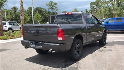 2018 Ram 1500 Crew Cab 4x2,  Pickup #S305142 - photo 2