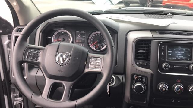 2018 Ram 1500 Crew Cab 4x2,  Pickup #S305146 - photo 24