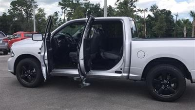 2018 Ram 1500 Crew Cab 4x2,  Pickup #S305146 - photo 11