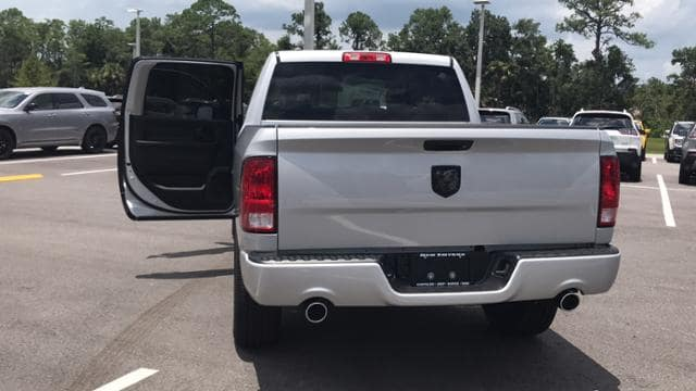 2018 Ram 1500 Crew Cab 4x2,  Pickup #S305147 - photo 12