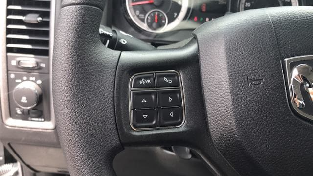 2018 Ram 1500 Crew Cab 4x2,  Pickup #S305147 - photo 17