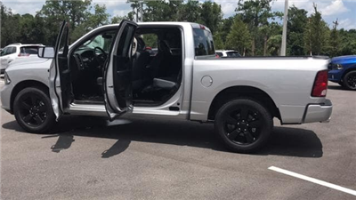 2018 Ram 1500 Crew Cab 4x2,  Pickup #S305147 - photo 13